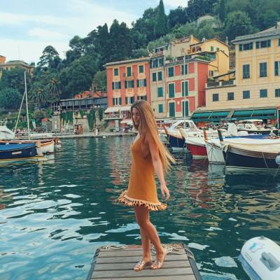 Dream Land • Italia 2015