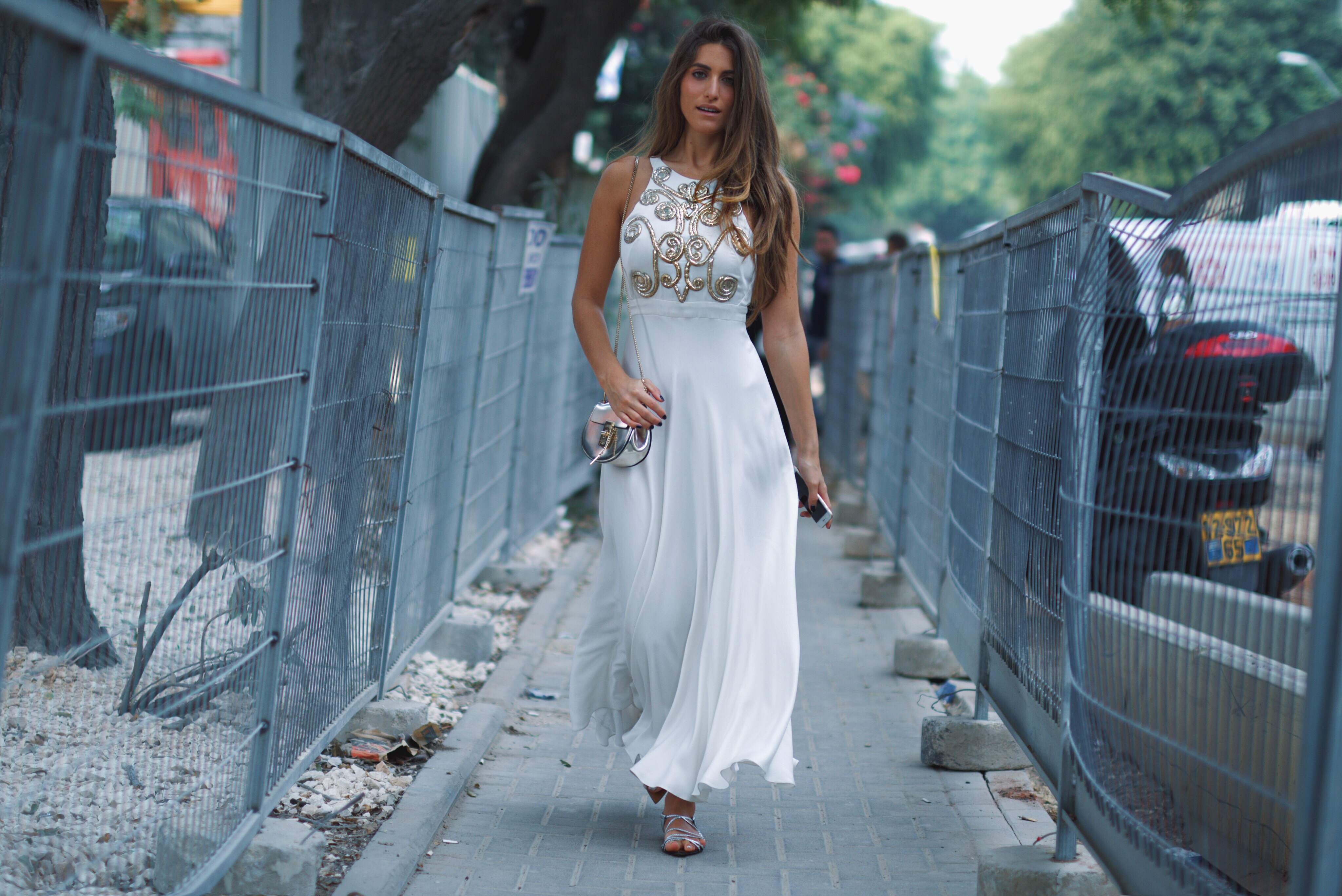 TEL AVIV Fashion Week '15